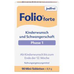 Folio Forte Erfahrungen