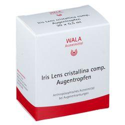 Wala Lens Viscum Comp Augentropfen 30x0 5 Ml Shop Apotheke Com