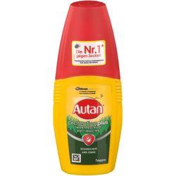 Autan® Protection Plus Zeckenschutz