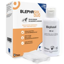 Blephasol® Duo