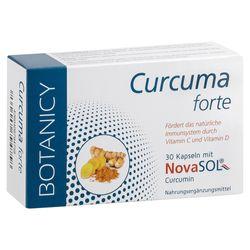 BOTANICY Curcuma forte