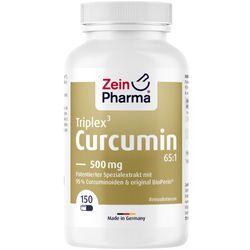 Curcuma Kapseln Curcumin Triplex3 ZeinPharma