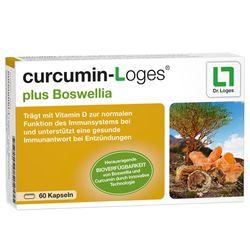 curcumin-Loges® plus Boswellia
