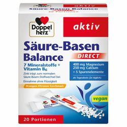Doppelherz® Säure Basen Balance
