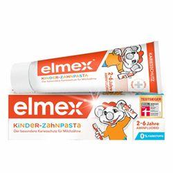 elmex® Kinder-Zahnpasta