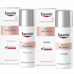 Eucerin® Anti-Pigment Tag & Nacht Set