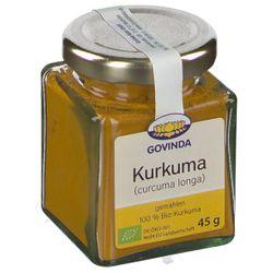 Govinda Bio Kurkuma