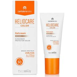 HELIOCARE® Color Gelcream brown SPF 50
