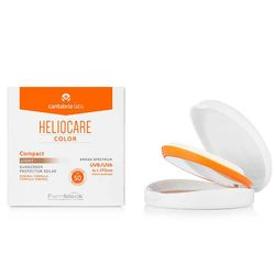 HELIOCARE® Compact Make-up SPF 50 light