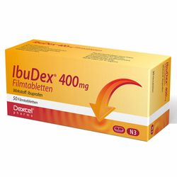 IbuDex® 400 mg