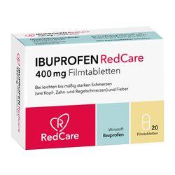 IBUPROFEN RedCare 400 mg