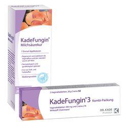 KadeFungin® Vorteils-Set
