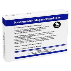 Kaschmieder Magen-Darm-Elixier Vet