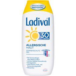 Ladival® Allergische Haut Gel LSF 30