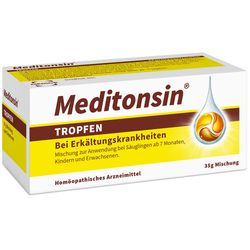 Meditonsin® Tropfen
