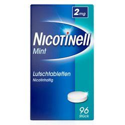 Nicotinell® 2 mg Lutschtabletten