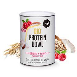 nu3 Bio Protein Bowl Himbeere-Kokos