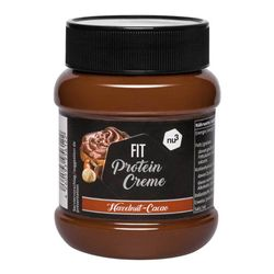 nu3 Fit Protein Creme, Haselnuss
