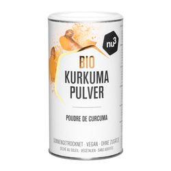 nu3 Kurkuma Pulver