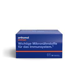 Orthomol Immun Tabletten/Kapseln