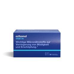 Orthomol Vital m Tabletten/Kapseln