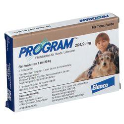 Program® für Hunde 204,9 mg