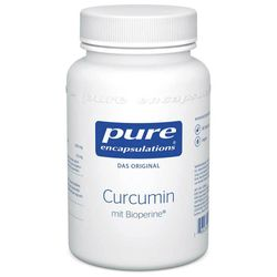 Pure Encapsulations® Curcumin mit Bioperine®