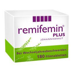 Remifemin ® Plus Johanniskraut