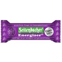 Seitenbacher® Energizer Riegel