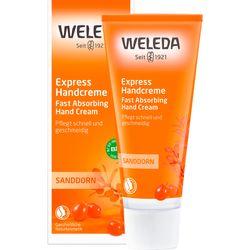 WELEDA Sanddorn Express Handcreme