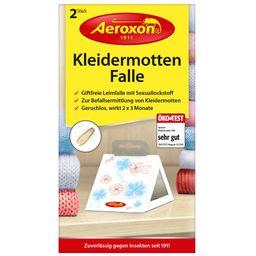 Aeroxon® Kleidermotten-Falle