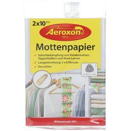 Aeroxon® Mottenpapier