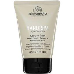 alessandro HAND! SPA Cream Rich