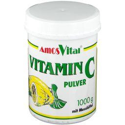 AmosVital® Soma Vitamin C Pulver