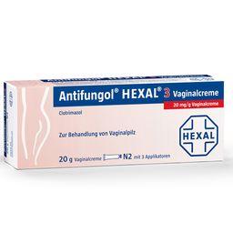 Antifungol® HEXAL® 3 Vaginalcreme 20 mg/g