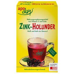 apoday® Zink Holunder