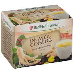 Bad Heilbrunner® Ingwer-Ginseng Tee