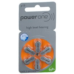 BATTERIE HOER POWERONE 13
