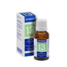 Biochemie orthim® Nr. 13 Kalium arsenicosum D12