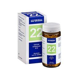 Biochemie orthim® Nr. 22 Calcium carbonicum D12