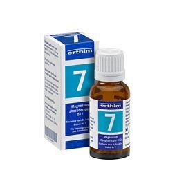 Biochemie orthim® Nr. 7 Magnesium phosphoricum D12