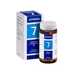 Biochemie orthim® Nr. 7 Magnesium phosphoricum D6