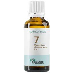Biochemie Pflüger® Nr. 7 Magnesium phosphoricum D6 Tropfen