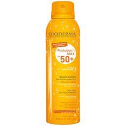 BIODERMA Photoderm MAX Brume Transparentes Spray SPF 50+
