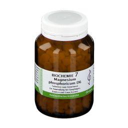 Bombastus Biochemie 7 Magnesium phosphoricum D 6 Tabletten