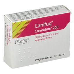 Canifug® Cremolum 200