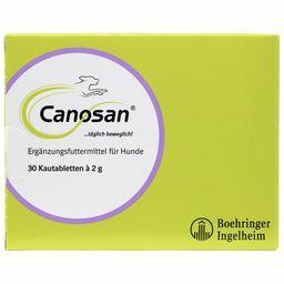 Canosan® Kautabletten
