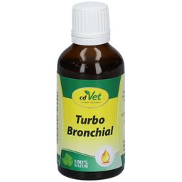 cd Vet Turbo Bronchial