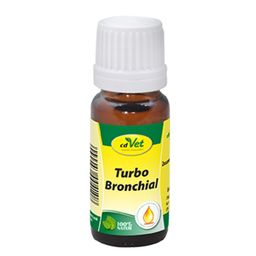 cd Vet TurboBronchial
