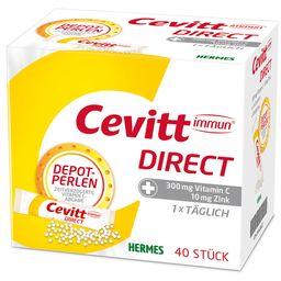Cevitt immun® Direct Pellets